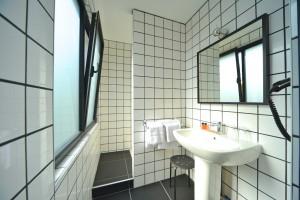 Hôtel Vierzon - Salle de bain