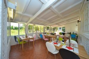 Hotel Restaurant -  La Mire - Vierzon